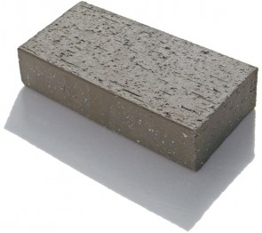 clay paver