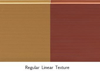 linear texture
