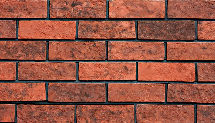 Clay Tile|Wall Brick WX6341