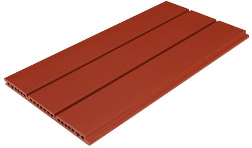 Terracotta Facade Panel FG301869