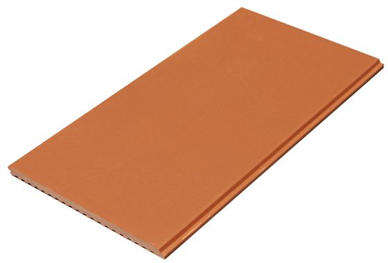 L3013632 Terracotta facade Solid Tile