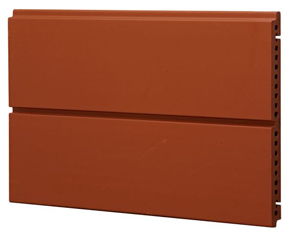 Terracotta Facade Panel FG3018638