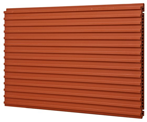 Terracotta Facade Panel FG4518636