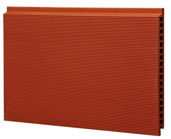 Terracotta Rainscreen FX302269