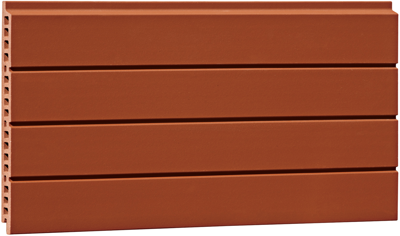 Terracotta Facade Panel FG352169