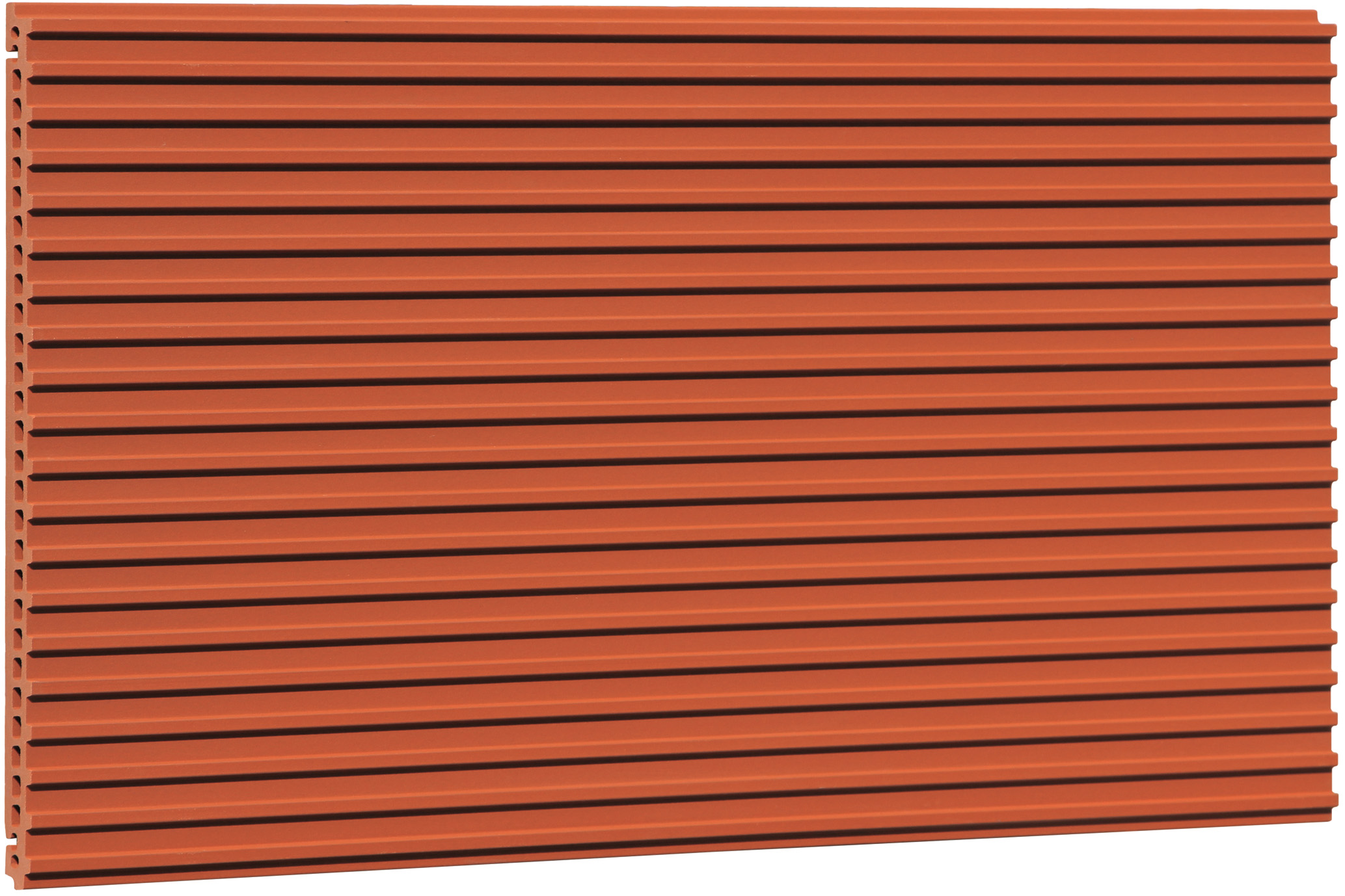 Terracotta Facade Panel FG6018635