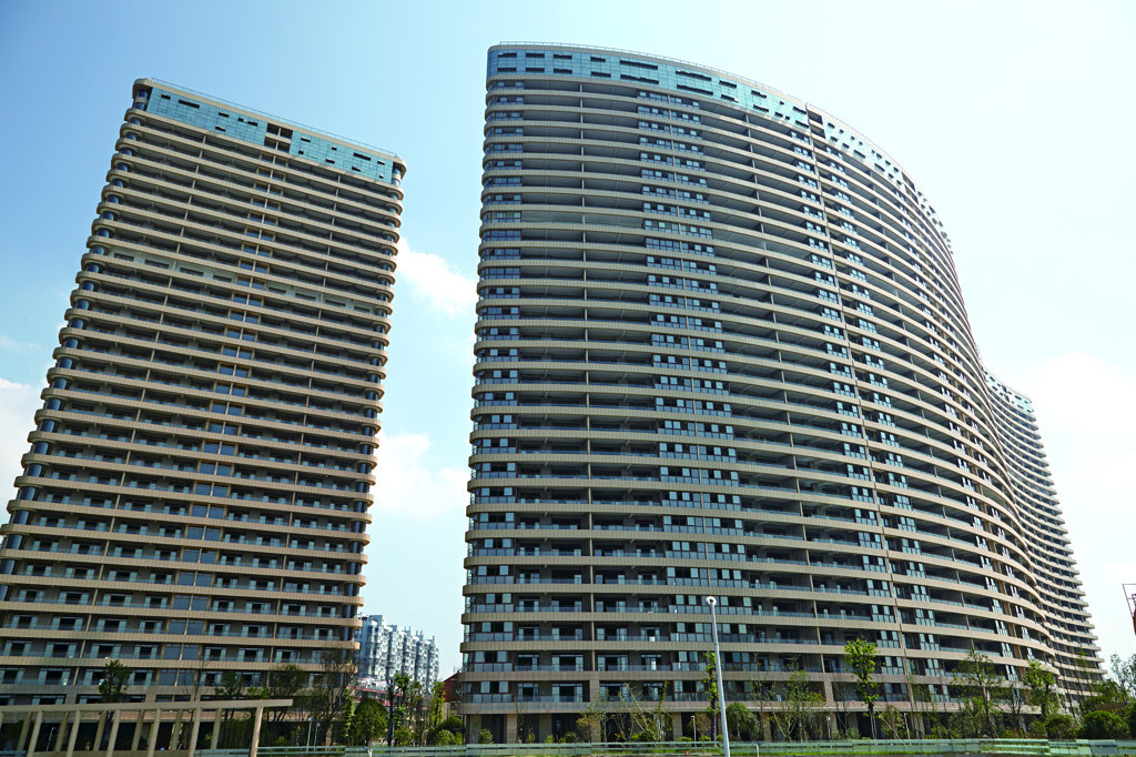 Jiangwan pure Waterfront,Changsha (0)