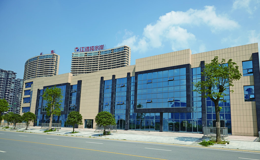 Jiangwan pure Waterfront,Changsha (3)