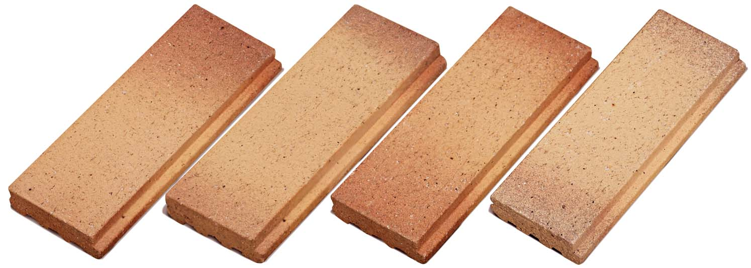 Clay Tile|Wall Brick WRS2313-25