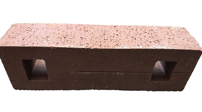 Clay Facing Wall Brick QR636