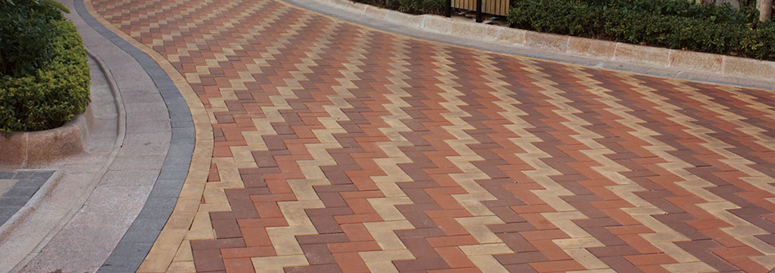LOPO Clay Paver