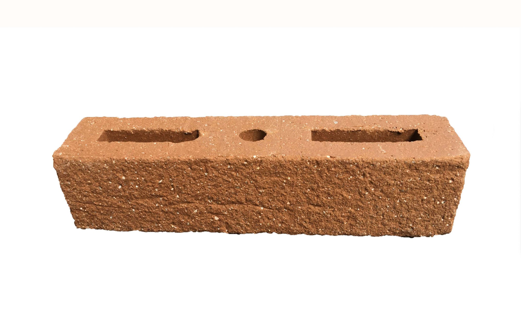 Terracotta Curtain Bricks