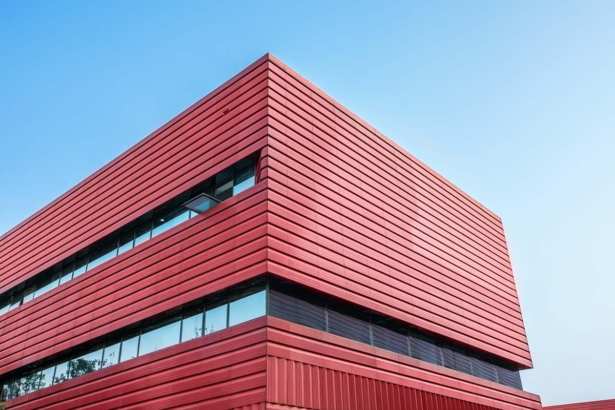 vermilion-colored Glazed Building Facade.jpg
