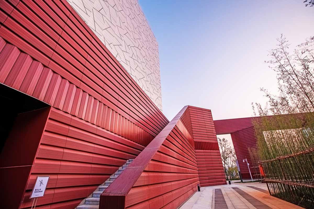 Overall Facade Cladding for hunan art museum.jpg