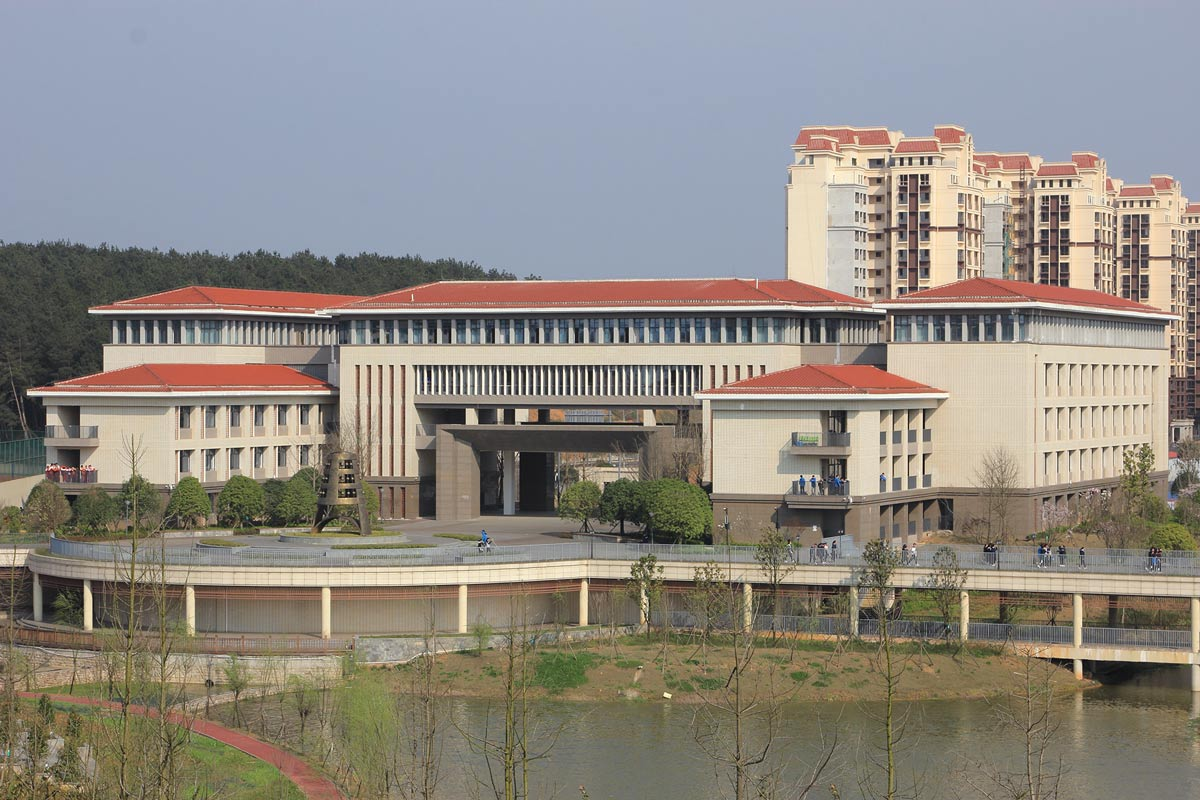 The School Affiliated to Beijing Normal University (2)