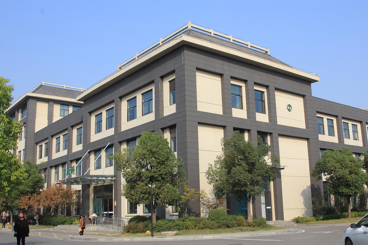 People's Hospital of Fengyang County (5)