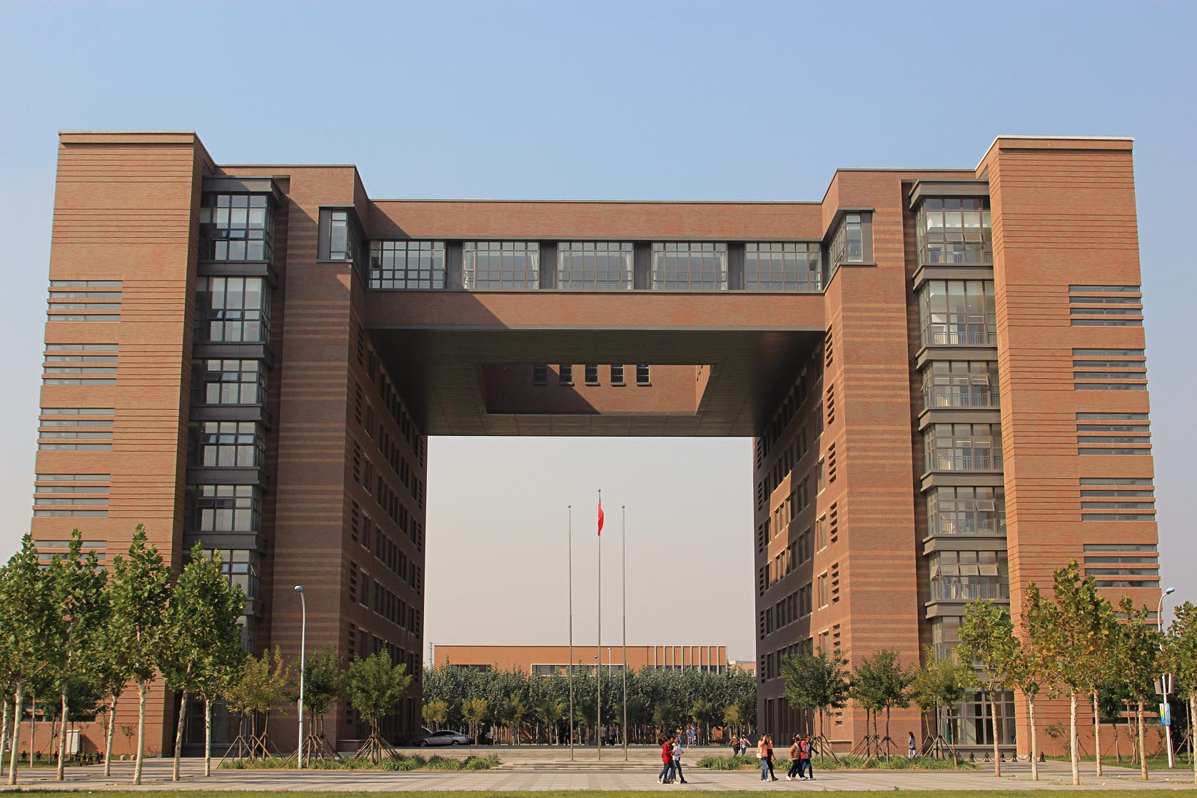 Tianjin Modern Vocational Technology College (0)